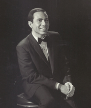 Cary Hoffman young entertainer